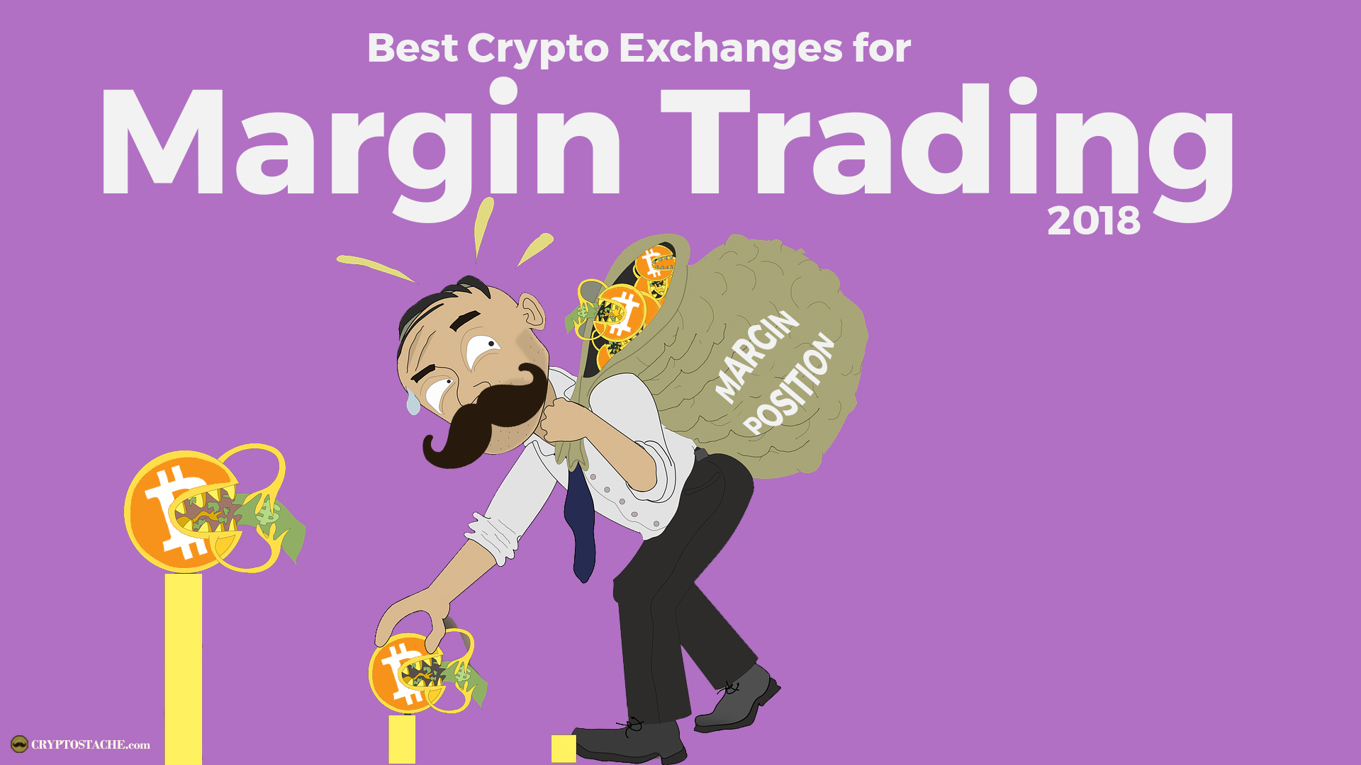 Best cryptocurrency exchange to margin trade